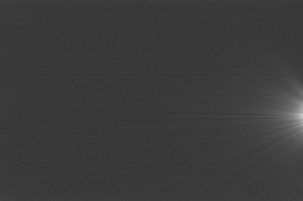 ASI533-amp glow