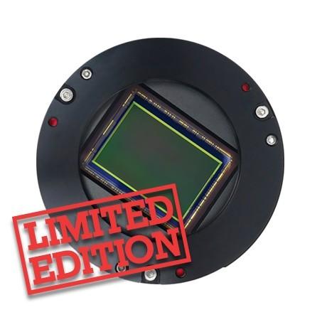 ZWO ASI128MC PRO COOLED FULL FRAME One Shot Colour Deep Sky Imaging Camera - 24MPixels - EASTER PROMOTION