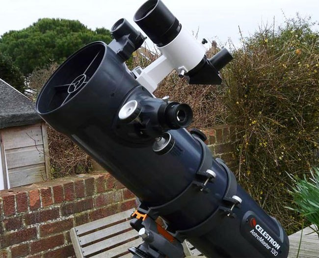 Celestron astromaster eq london camera exchange