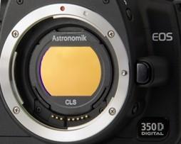 Astronomik UHC Deepsky Clip-Filter for Canon EOS APS-C Cameras