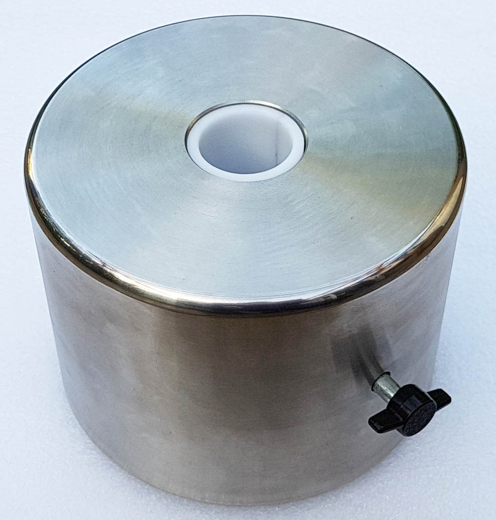 fornax 18kg stainless steel counterweight for fornax 52 100 150 mounts