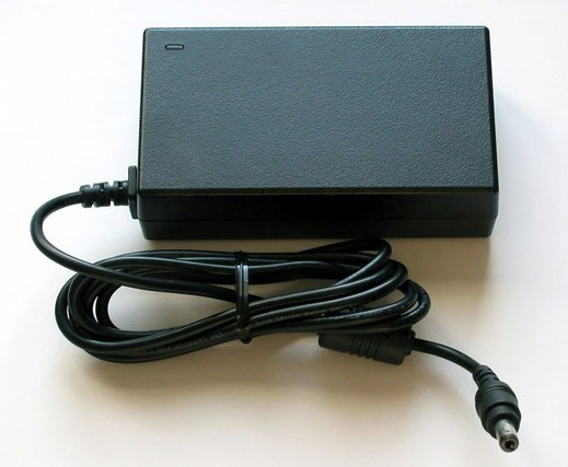 12 V DC/5 A power supply adapter for G2CCD Camera