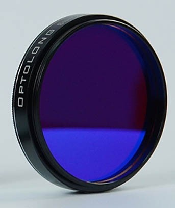 """Optolong SII-CCD 6.5nm Extra Narrow Band Deep Sky Imaging Filter 1.25"""" for CCD Astro Photography"""
