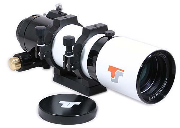 TS Quadruplet 65mm Superapo Astrograph
