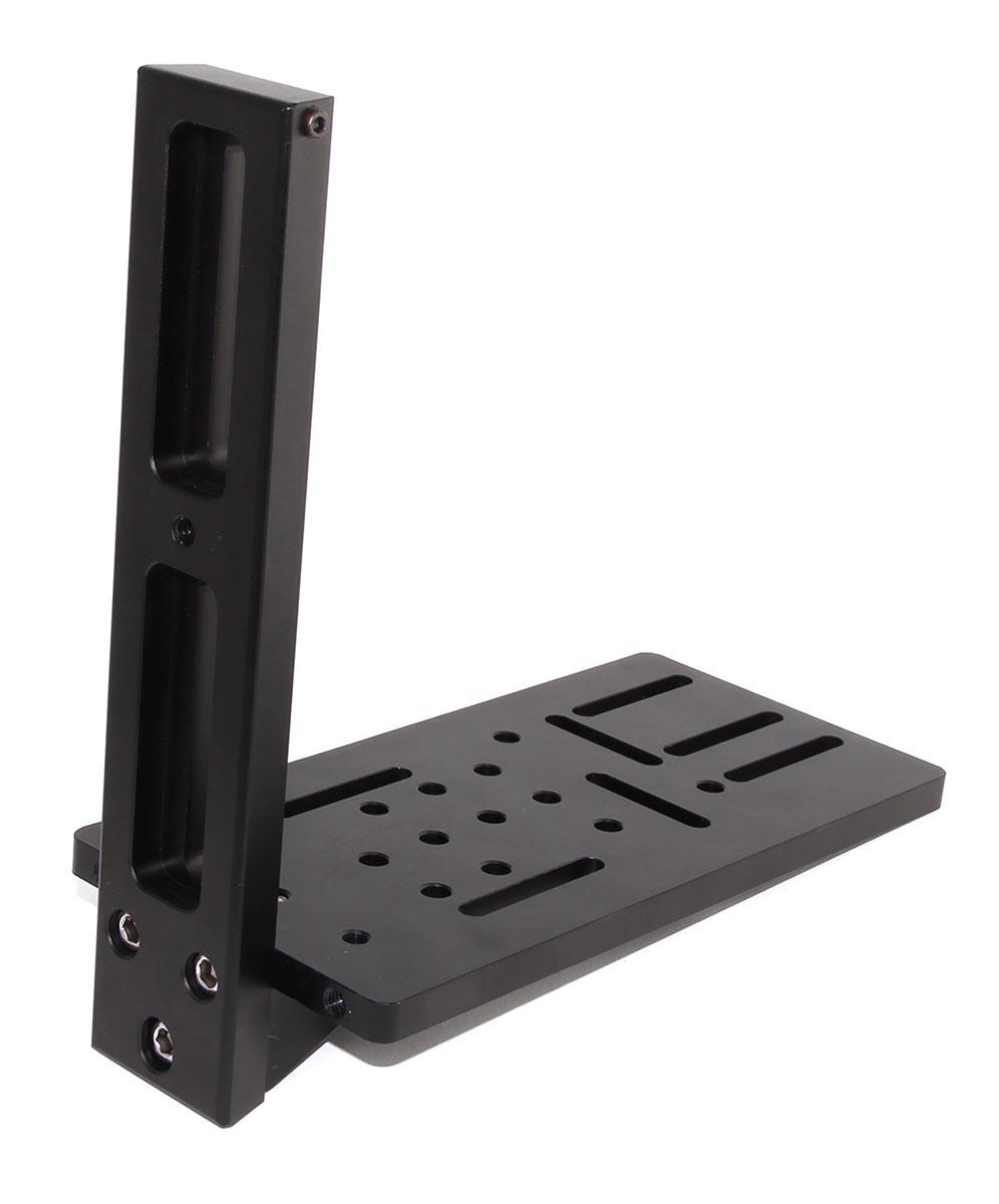 TS Optics L-Bracket for Large Binoculars and Spotting Scopes