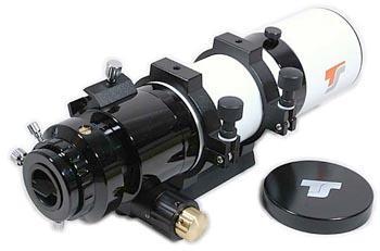 TS 65mm Quadruplet Astrograph
