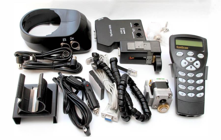 SkyWatcher SynScan GOTO Upgrade Kit for EQ5