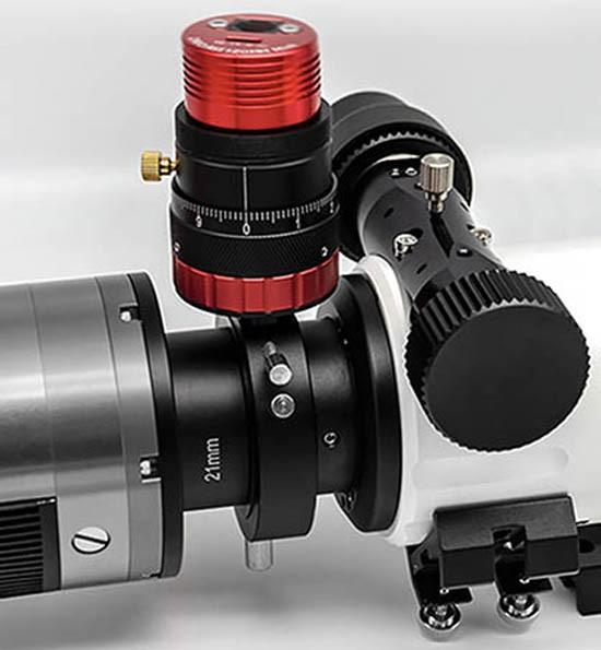 ZWO 1 25″ Helical Focuser