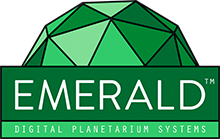 Emerald Planetariums