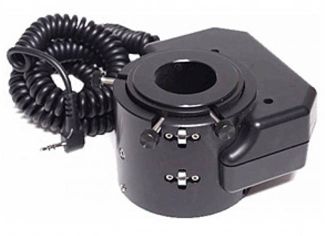 Meade Zero Image Shift Electronic Micro-Focuser for LX200-ACF, LX600 and Meade LS Telescopes