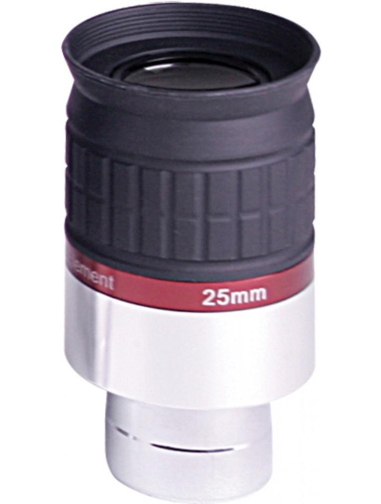 "Meade Series 5000 HD-60 25mm 6-element Eyepiece, 1.25"""