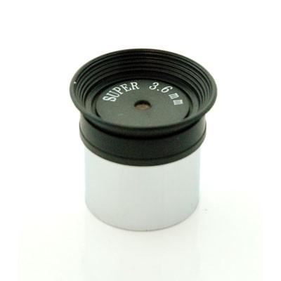 """SkyWatcher 3.6mm Super-MA Eyepiece (1.25""""/31.7mm)"""