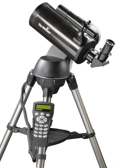 SkyWatcher SKYMAX-102 SynScan™ AZ GOTO Maksutov-Cassegrain