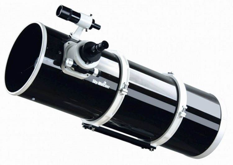 Skywatcher quattro s f dual speed imaging newton telescope