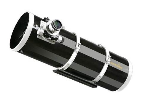 Find mm imaging short achromatic refractor telescope dual speed