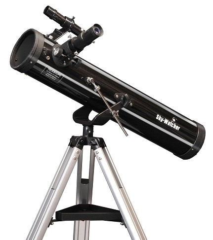 "SkyWatcher Astrolux 3"" Newtonian Reflector Telescope"