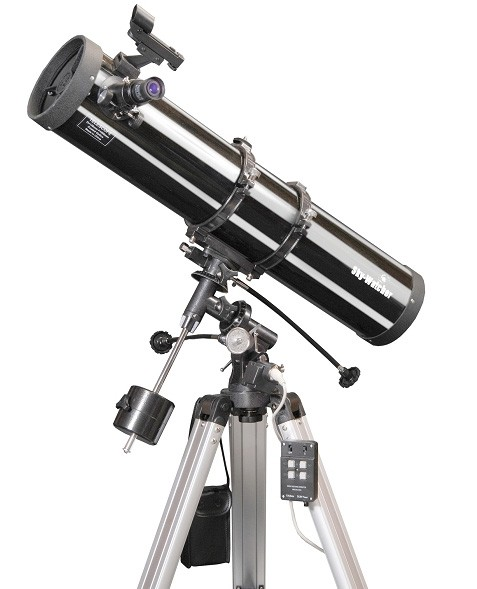 SkyWatcher EXPLORER-130M Motorised Newtonian Reflector Telescope