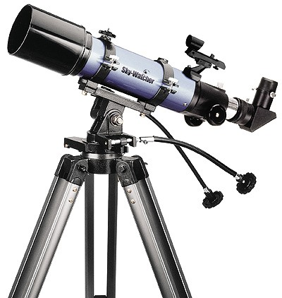 Sky-Watcher Mercury-705 AZ3 70mm Refractor Telescope