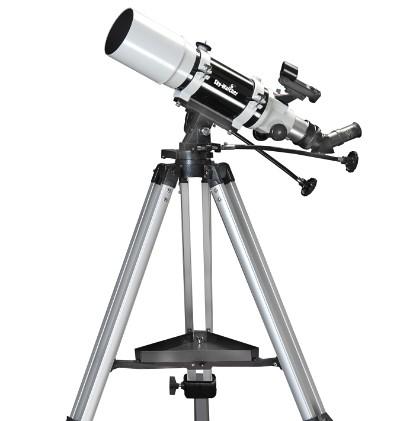 SkyWatcher Startravel-102 AZ3 102mm Refractor Telescope