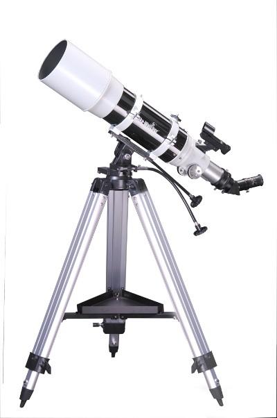 SkyWatcher Startravel-120 AZ3 120mm Refractor Telescope