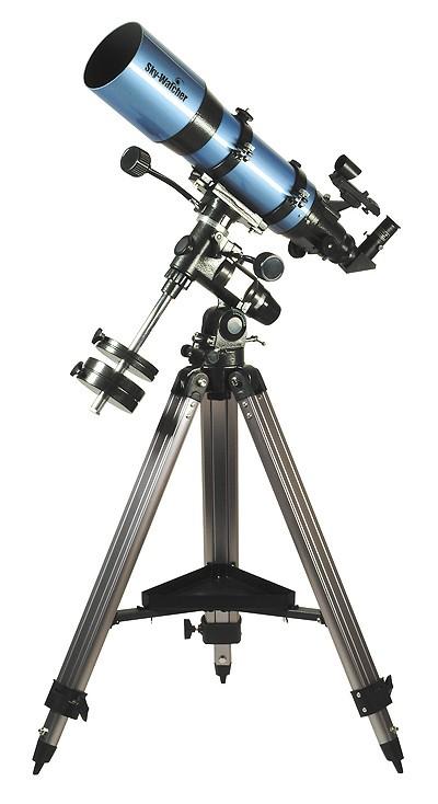 SkyWatcher Startravel-120 EQ3-2 120mm Refractor Telescope