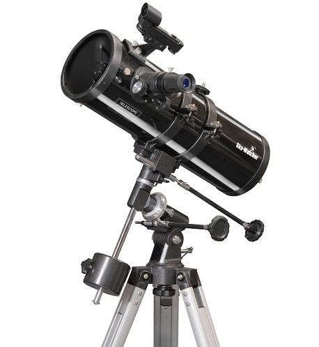 SkyWatcher Skyhawk-114 Catadioptric Newtonian Reflector Telescope