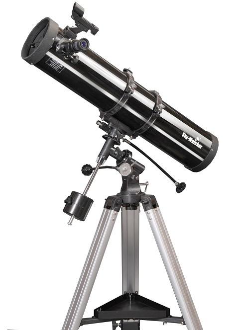 SkyWatcher Explorer-130 EQ2 Newtonian Reflector Telescope