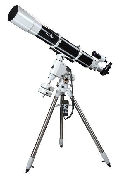 SkyWatcher Evostar-150 HEQ5 PRO SynScan Computerised GOTO Refractor Telescope