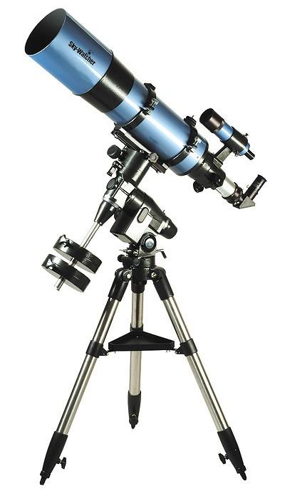 SkyWatcher Startravel-150 EQ5 Refractor Telescope