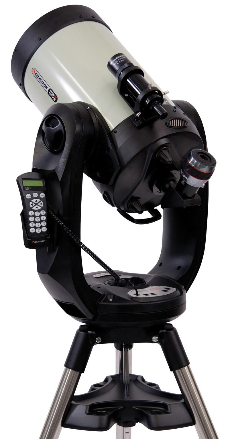 Celestron CPC Deluxe 1100 HD Computerised Telescope