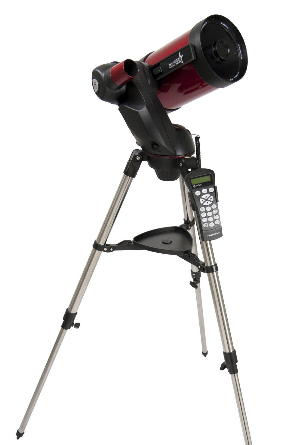 Celestron SkyProdigy 6 Computerized Reflector Telescope