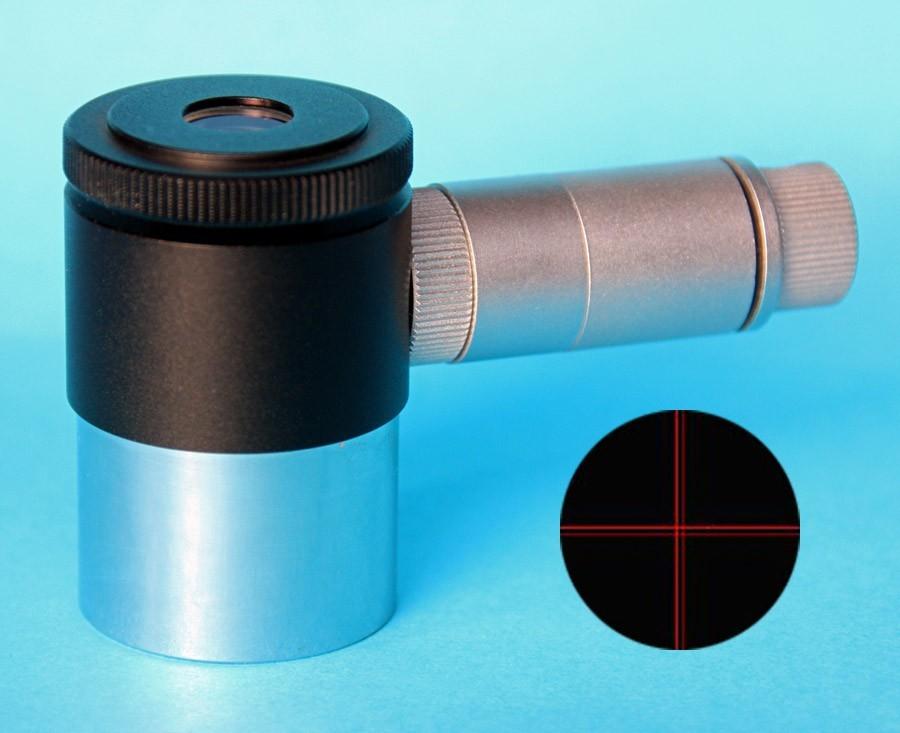 Lacerta 12.5mm Illuminated Reticle Eyepiece