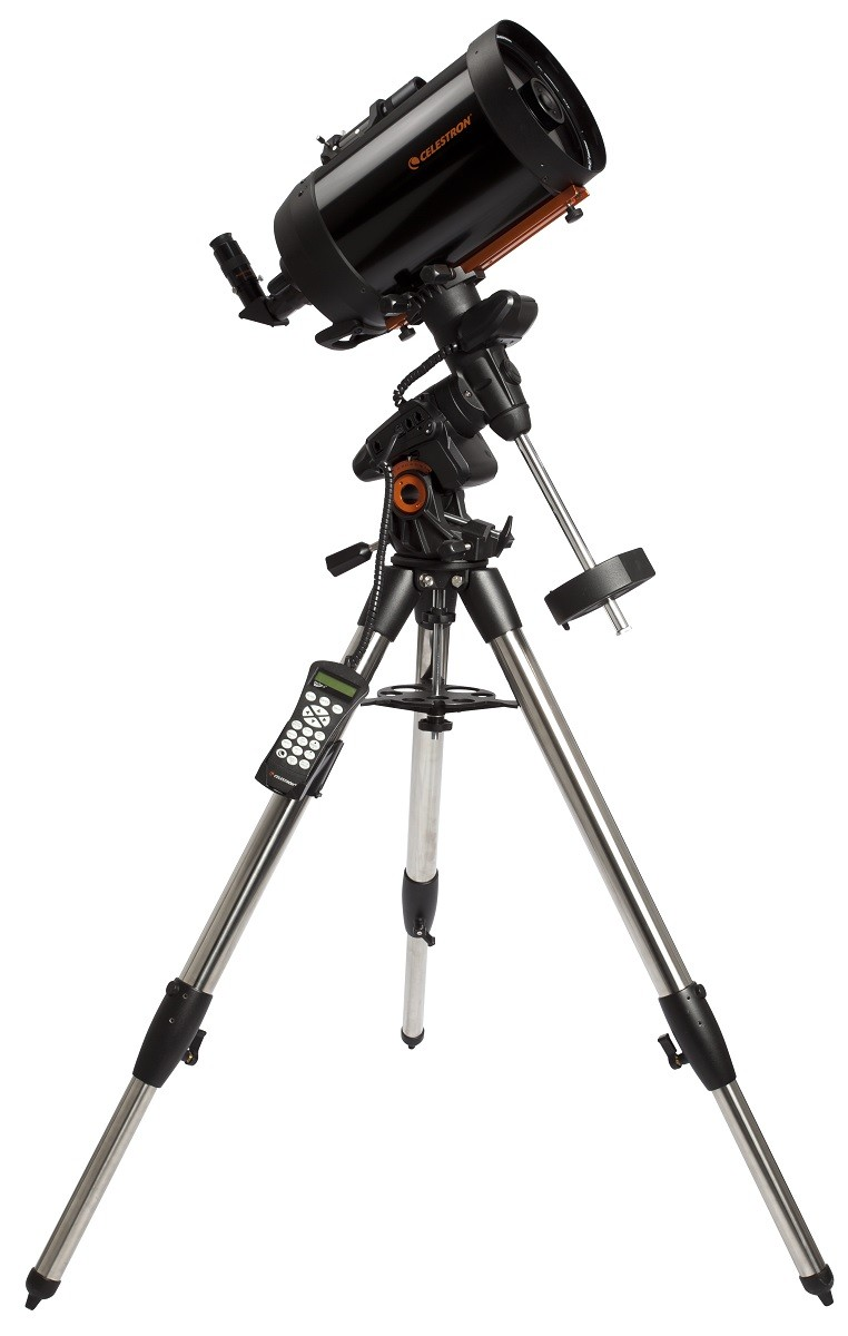 Celestron Advanced VX 8 Schmidt-Cassegrain Computerised Telescope