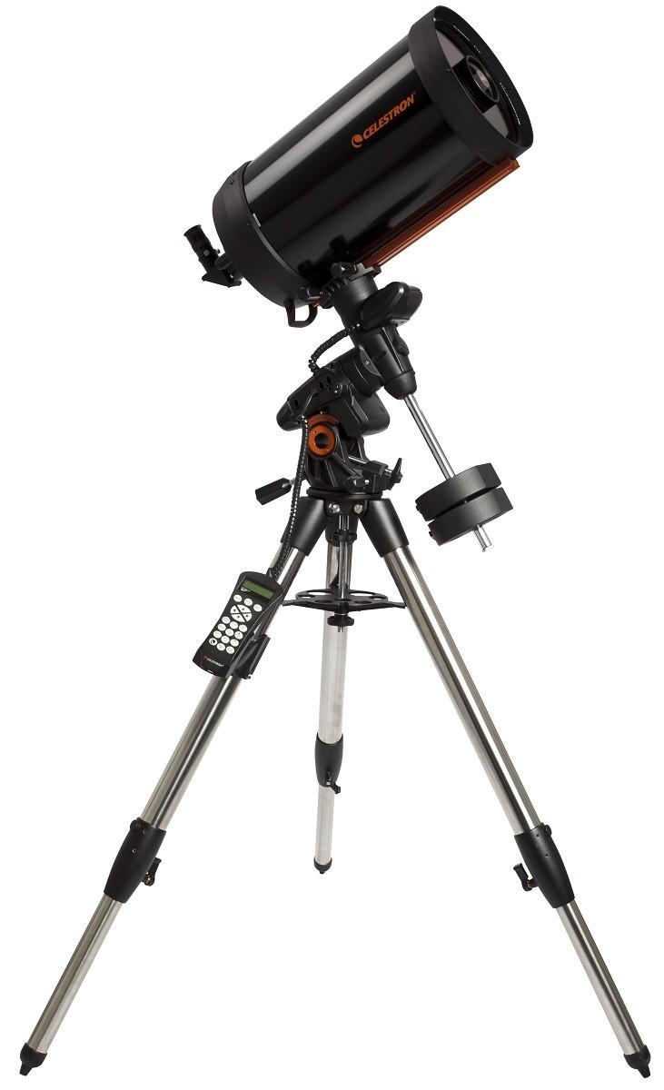 Celestron Advanced VX 9.25 Schmidt-Cassegrain Computerised Telescope