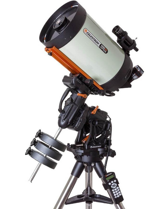 Celestron CGX 1100 Edge HD Schmidt-Cassegrain Computerised Equatorial Telescope