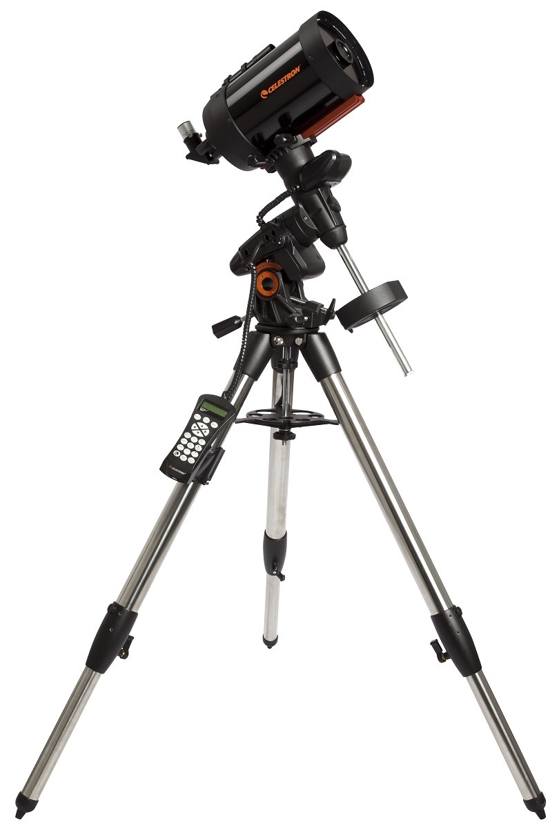 Celestron Advanced VX 6 Schmidt-Cassegrain Computerised Telescope