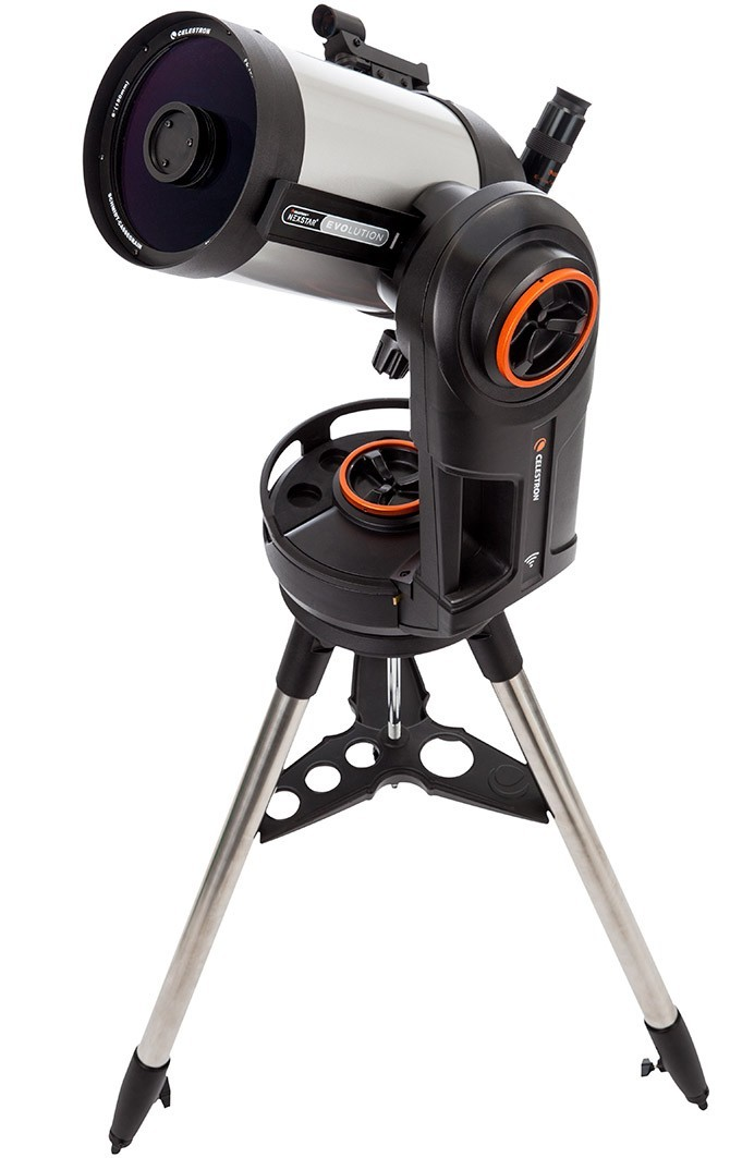 Celestron Nexstar Evolution 6 with Skyris 132C - BLACK FRIDAY