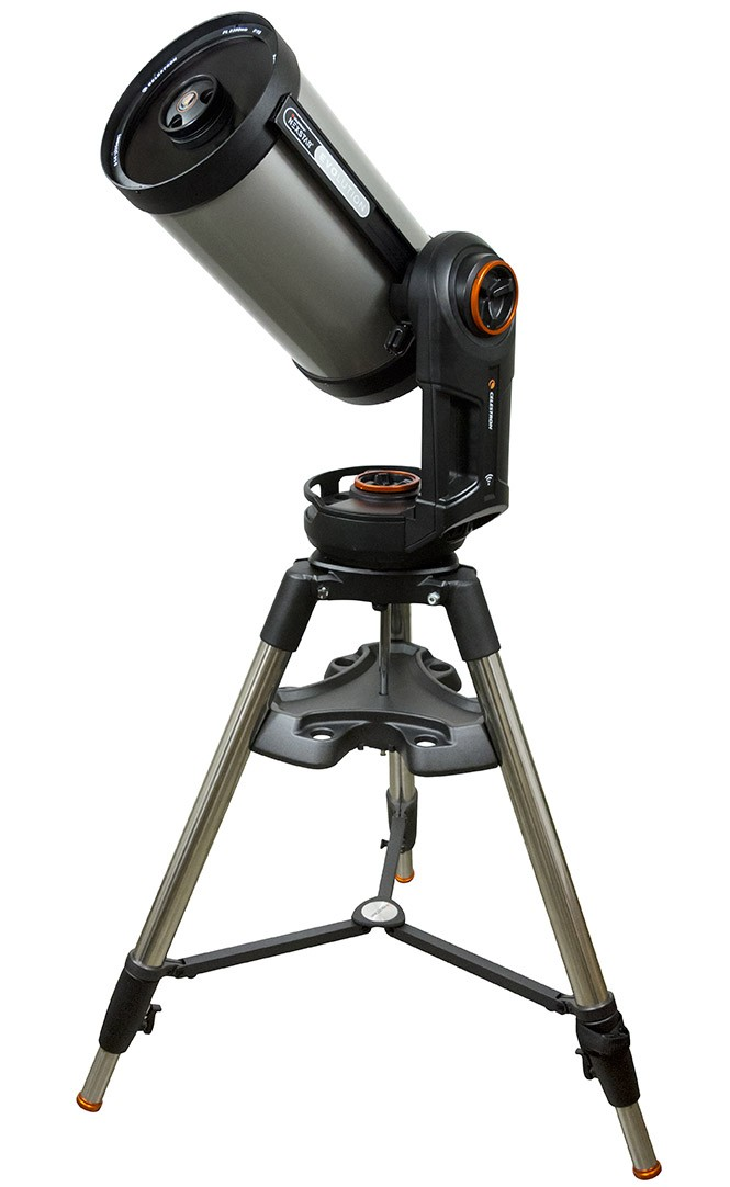 "Celestron Nexstar Evolution 925 (9.25"") with Skyris 445C Camera"