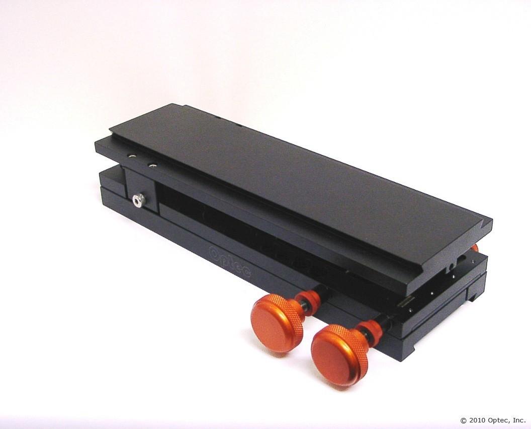 Optec Libra Alt-Az Adjustable Mount with Losmandy Platform and Clamp