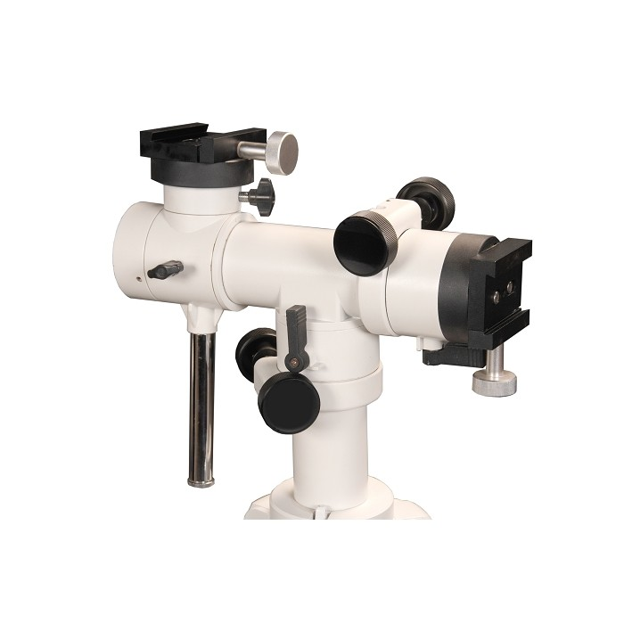SkyWatcher SKYTEE-2 Heavy-Duty Dual-Load AltAzimuth Mount