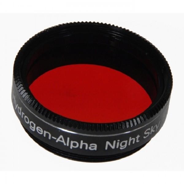 "Hydrogen-Alpha H-Alpha12nm CCD Filter (1.25"") by OVL"