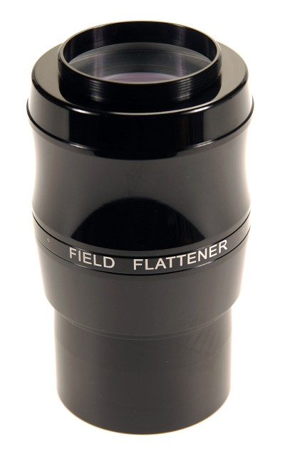 Field Flattener with T-Adapter for f/5.5 to f/6.0 Skywatcher Refractors