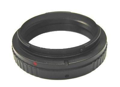365Astronomy SONY Alpha M48x0.75 Adaptor for Coma Corrector