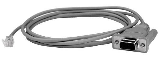 Skywatcher Replacement Data Cable, RS-232