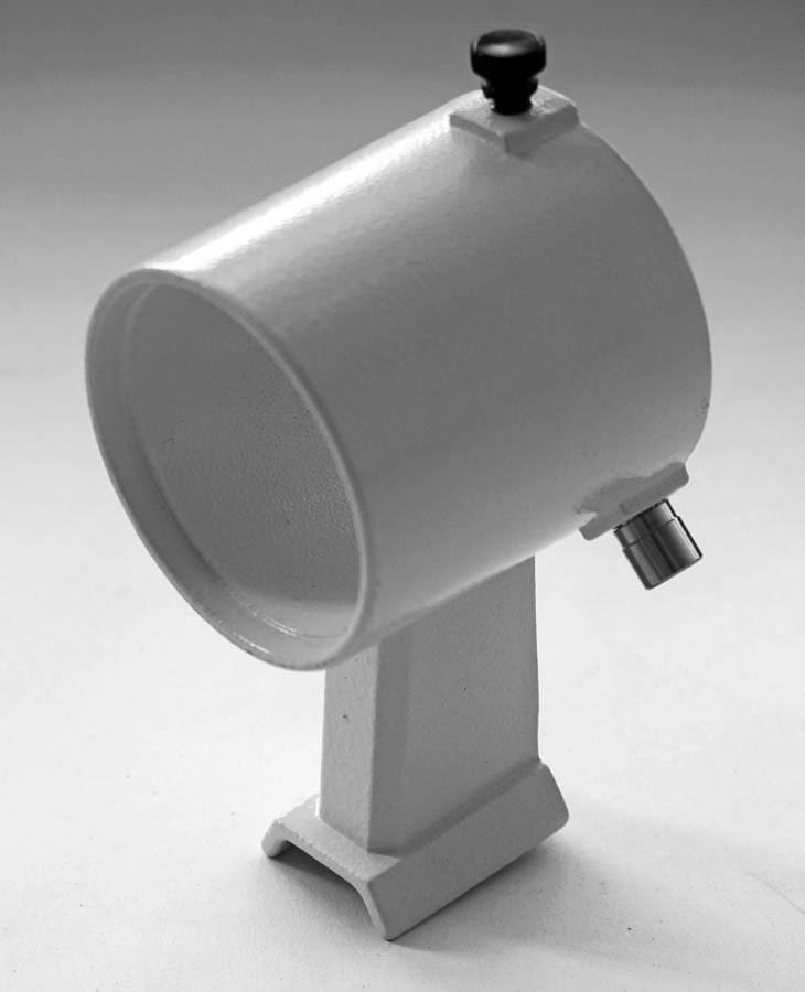 SkyWatcher Bracket for 9x50 Finderscope - WHITE