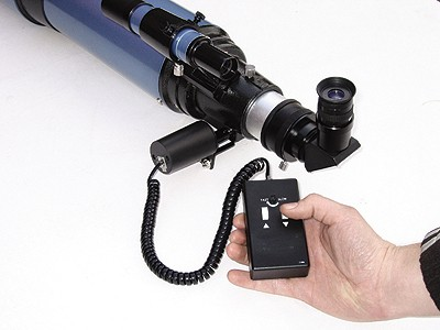SkyWatcher Electric Dual-Speed Auto-Focuser