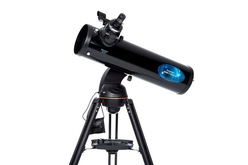 Vixen r ss newtonian reflector telescope