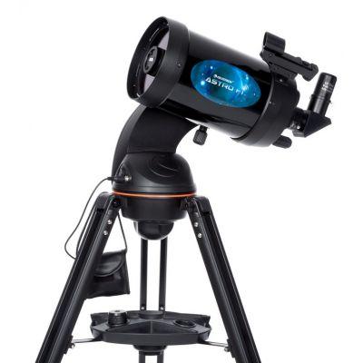 Celestron Astro FI 5 Schmidt-Cassegrain Telescope with FREE Moon Filter & Moon Map