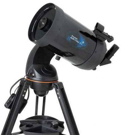 Celestron Astro FI 6 Schmidt-Cassegrain Telescope with FREE Moon Filter & Moon Map
