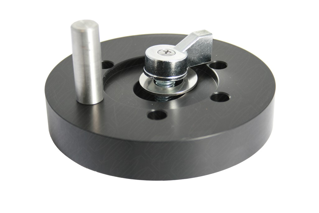 Baader Tripod Adapter for Celestron CGEM DX and CGE Pro Mounts